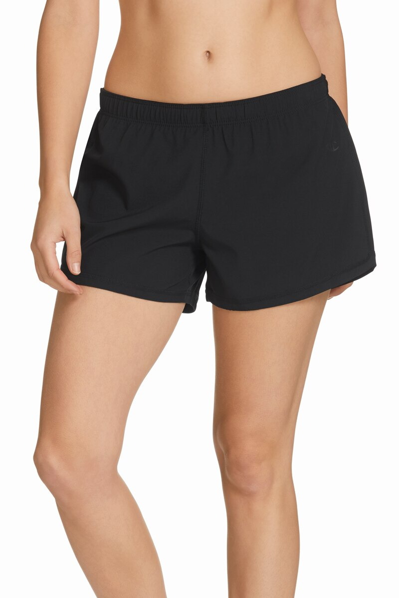 Image of Champion Active Woven Short - Black / 10