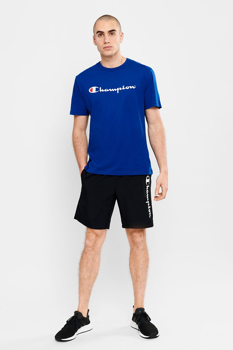 Image of Champion Beach Short - Black / XXL