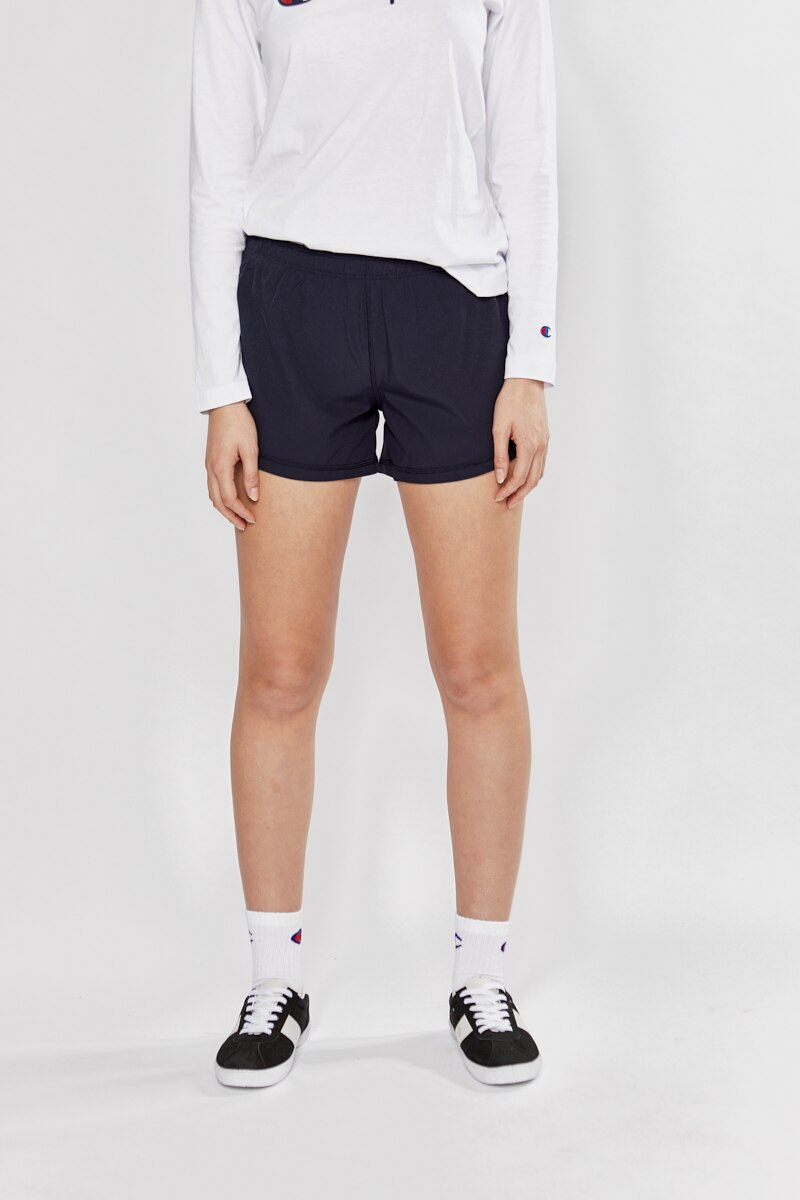 Image of Champion Active Woven Short - Ink Navy & Ink Navy / 10
