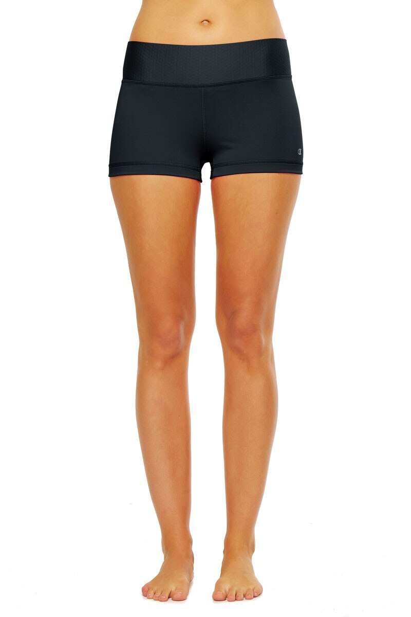 Image of Champion Absolute Fusion Short - Black / L